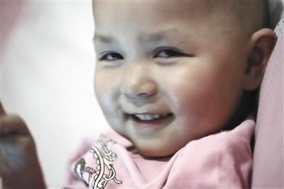 癌童之殇:有幼童被误诊3次 异地就医诊费难报销