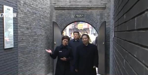 11位省委书记率队赴革命纪念地瞻仰