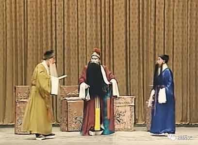 曹公案:曹操杀吕伯奢全家 原来刘备是帮凶?