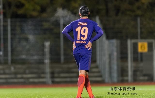 张玉宁德甲0出场处境糟糕 热身赛后透露回国意愿三队已报价
