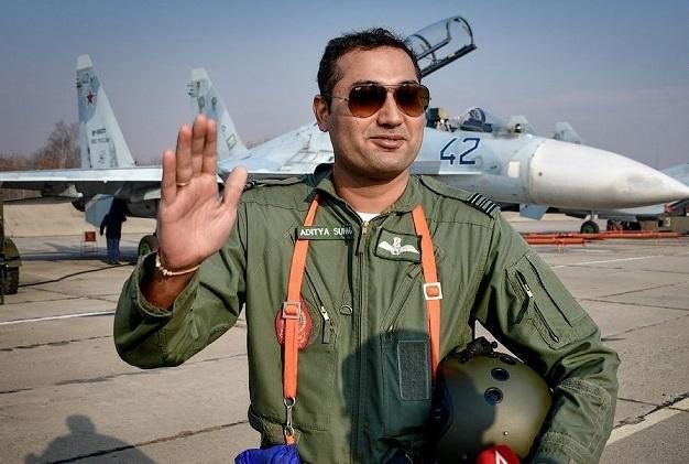 印军飞行员体验苏30MKK战机,为何说幸亏中国没多买?
