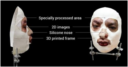 越南公司研发假脸解锁iPhone X 只需要几百块钱人脸识别形同虚设