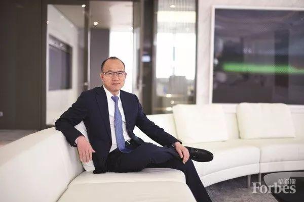连续15年登上福布斯中国富豪榜的27名企业家