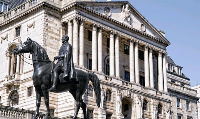 英国计划分五年出售200亿美元的苏格兰皇家银行股份