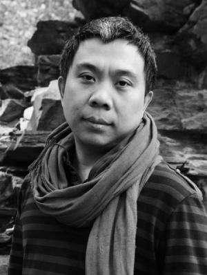 """赵野:作为当代汉语诗人,我要""""重塑传统和山河"""""""