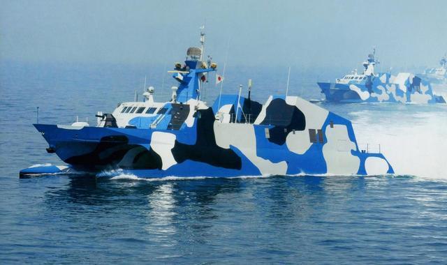 从打航母利器到跌下神坛,中国这型战舰为何存争议?