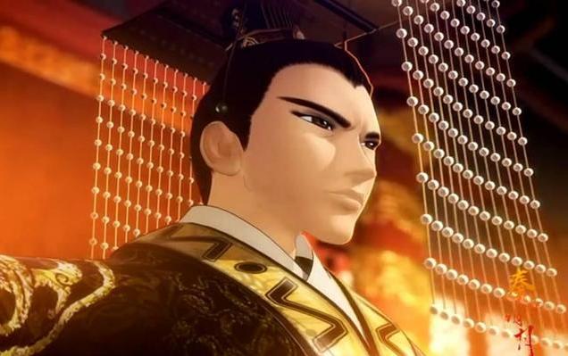 中国古代史上对外最强硬的5个皇帝,隋炀帝排第三