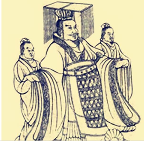 中国历史上最狠毒的男人,非他莫属