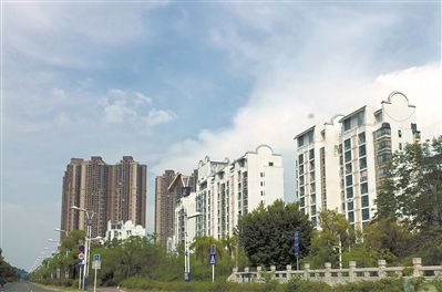 2017年广州去年二手楼市以跌势收官