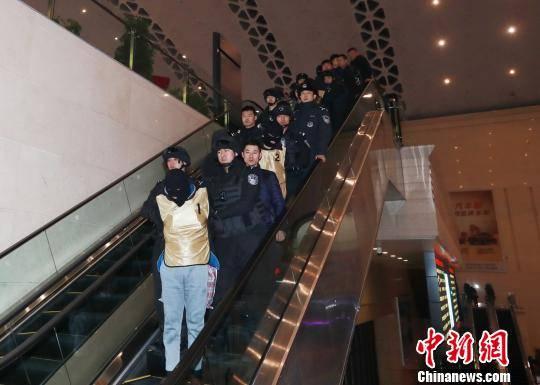 黑龙江警方侦破特大网络电信诈骗案 涉案金额近千万
