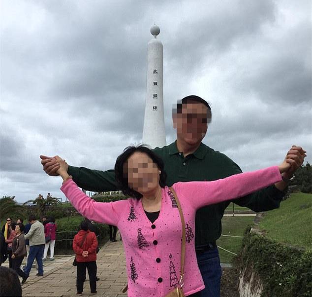 美华裔夫妇遭行刑式枪杀 当地警方悬赏万元缉拿凶手
