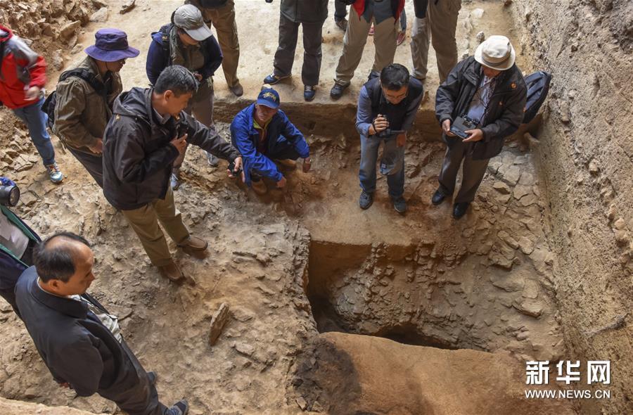 2017年中国考古新发现揭晓