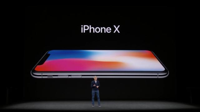 iPhone X真会停产? 苹果或许是在断臂自救