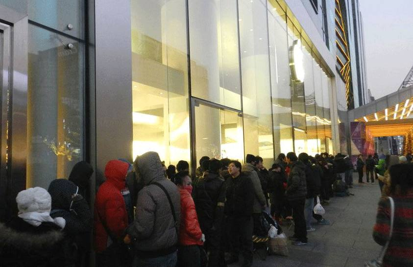 若iPhone降价到2000-3000元,会对国产品牌造成什么影响?