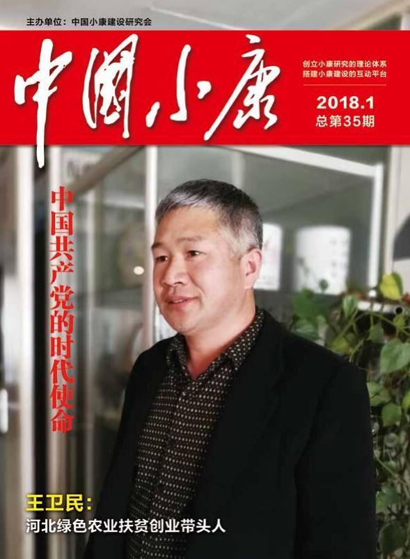 中国小康第三十五期