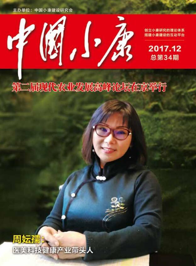 中国小康第三十四期