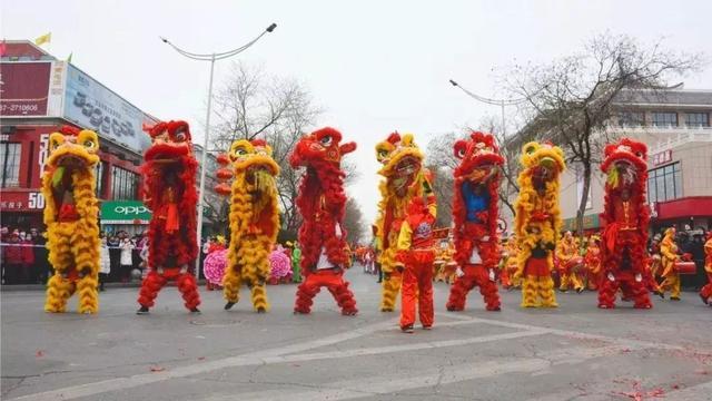 相约甘肃''欢乐民俗贺新春'',推出六大春节民俗旅游
