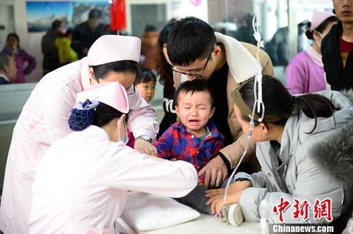 担心不安全、接种率超低 公众对流感疫苗认知存误区