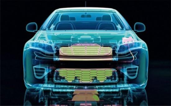 新能源汽车数量固然重要 驱动力更重要