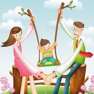 广州卓领职业培训学校:如何与孩子建立良好的关系?