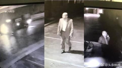 美牧师性侵13岁中国女生 在证据面前矢口否认自己做过此事