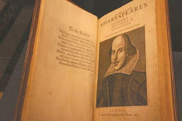 反抄袭软件找到莎士比亚灵感新来源?和一份手稿有关