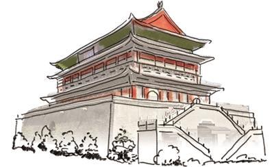 西安成为全国第9个国家中心城市 这意味着什么?