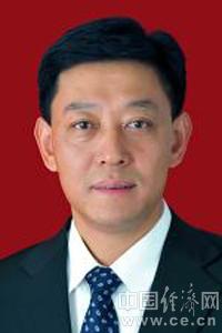 胡玉亭任山西省委常委、秘书长 王成任晋中市委书记