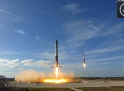 特斯拉飞天,马斯克为何非要把我们送去火星?