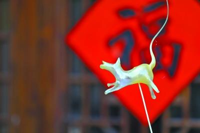 漫谈中国文化里的狗