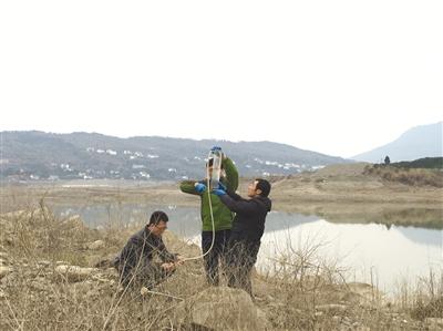 流域水环境风险评估再添新助力