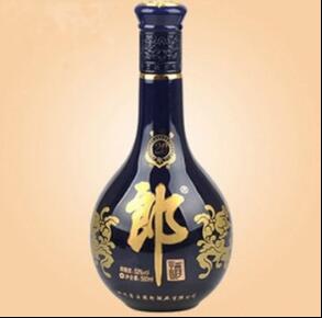 高端酒备受追捧 青花郎成为最大赢家