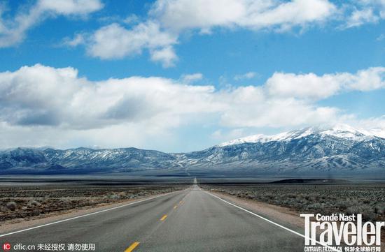世上最危险又绝美公路 有胆来试吗