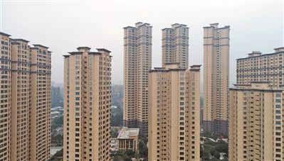 东莞住宅供应5年同期最低 房价涨幅回到3年前