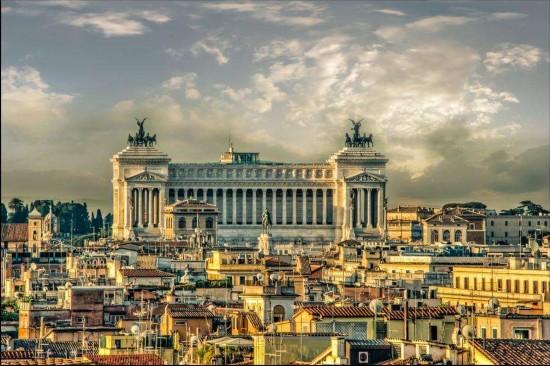 罗马:2024年禁止柴油车上路
