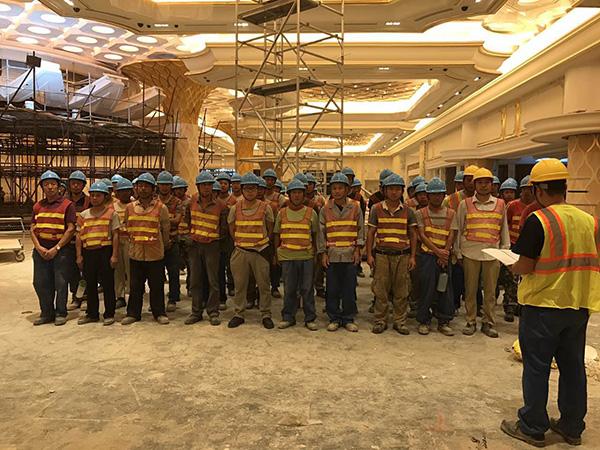 美国劳工部帮塞班岛数千中国工人讨工资