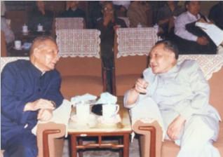 陈云到底说了什么?促成了邓小平决定对越自卫反击战