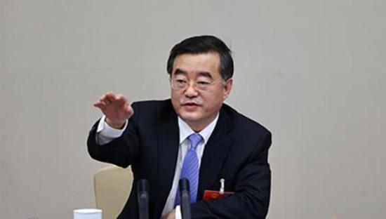 黑龙江省委书记谈整顿干部作风:不怕媒体揭丑亮短