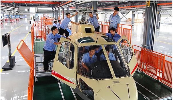 天津滨海新区聚焦高质量发展 城市活力大幅提升