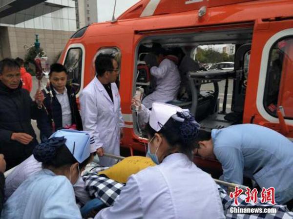 国务院安委会挂牌督办江西超载车侧翻事故,曾致11死20伤