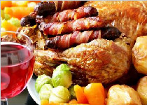 高油高脂诱发炎症 饮食不洁引起腹泻