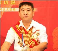 张青彬:中国好司机