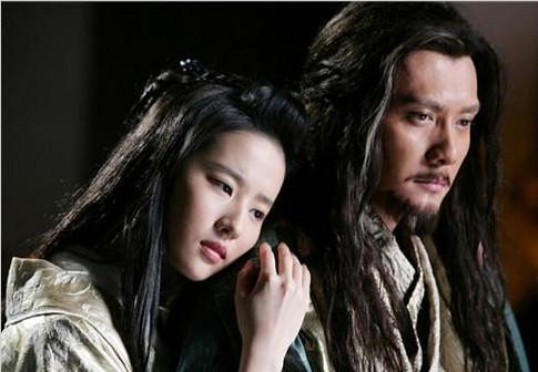项羽不肯过江东的深层原因:刘邦和项羽谁才是真正的英雄?