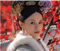"""历史上真实的""""纯元皇后"""";七岁就结婚"""