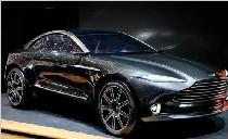 2019年阿斯顿·马丁发布首款SUV仅推汽油版