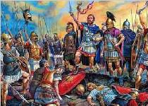 如果没有罗马的崛起  谁会成为西方之主?
