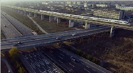 中国铁路上海局集团今年铁路基建计划投资800亿