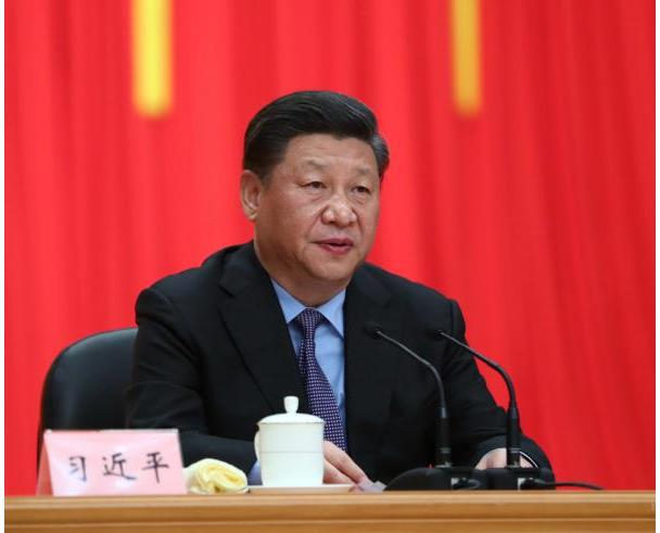 习近平在庆祝海南建省办经济特区30周年大会上发表重要讲话