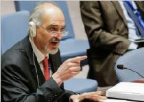 叙利亚撂狠话叫板西方:若发动攻击 必选择对抗