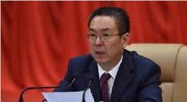 河南沁阳市委书记薛勇景区现场办公不慎坠崖 因公殉职